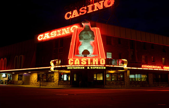 casino search